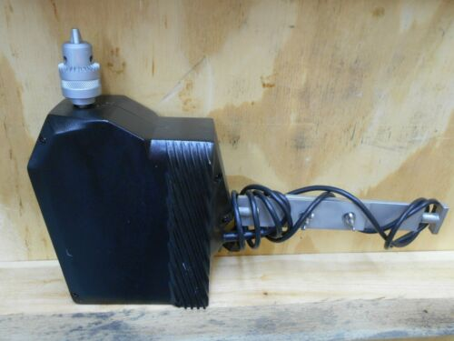 CAFRAMO BDC3030 60 LITER 20-3000 RPM OVERHEAD STIRRER/MIXER & MOUNTING BRACKET