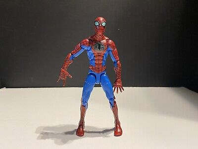 2013 Marvel Legends Spider-Man From Mary Jane 2-Pack Toys R Us Exclusive Figure