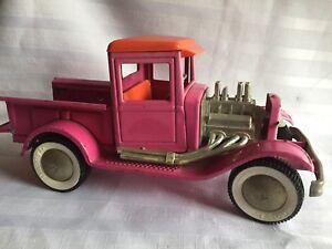 Rare Buddy L Hot Rod Pickup Truck