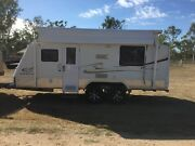 Jayco Sterling Outback Caravan Yabulu Townsville Surrounds Preview