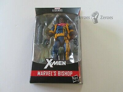 Marvel Legends Sauron BAF Series MARVEL'S BISHOP New NIB
