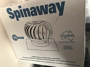 Spinaway Whirly Bird BRAND NEW Bankstown Bankstown Area Preview