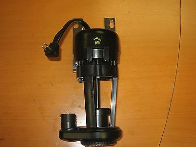 Manitowoc 115volt Water Pump New Part 76-2306-3