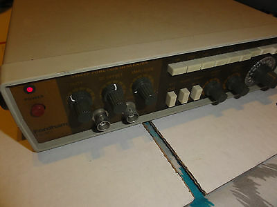 Fordham Fg-801 Sweep Function Generator