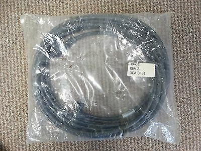 Trimble Pn 49435 Cable Extension Dgps Receiver Ag114 12 Feet