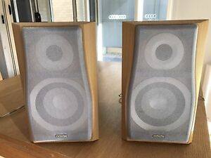 Denon USC-M30 bookshelf speakers Eastwood Ryde Area Preview