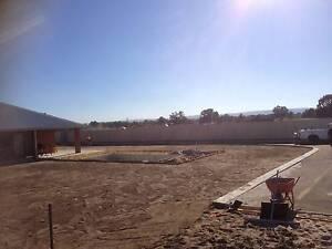 Truck, Posi Track, Mini Excavator, Bobcat, Block Clearing Perth Region Preview