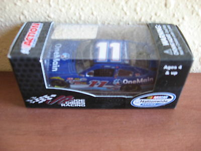 2014 Elliot Sadler  11 One Main Financial Toyota 1 64 Action Nascar