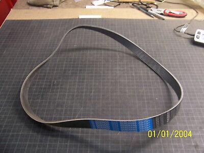 8pk1200 Rib-top Belt Daewoo 0124 2106-1019d4 S130w5 Excavator 10195-10201