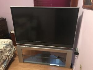 55 INCH HITACHI TV