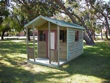 Banksia Cubby House Malaga Swan Area Preview