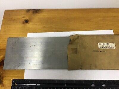 New. 332 X 4 X 18 Aisi Type 01 Oil Hardened Tool Steel Msc 06106405