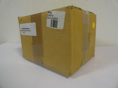 Dacor Coffee System Grinder Group Part #76430