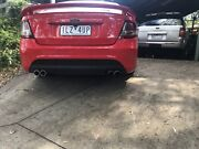 Ford fg xr6 Ringwood East Maroondah Area Preview