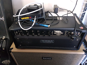 Mesa boogie express 5:50 Carseldine Brisbane North East Preview