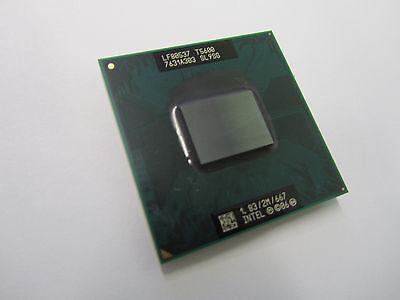 INTEL CORE 2 DUO Mobile SL9SG T5600 1.83GHZ 2MB 667MHZ PROCESSOR CPU Socket M Core 2 Duo T5600 Mobile