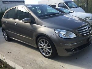 2007 Mercedes-Benz B180 Hatchback Maryland Newcastle Area Preview