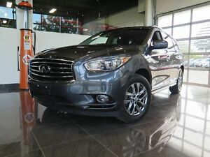 INFINITI Qx60 AWD|TOIT|BLUETOOTH|JAMAIS ACCIDENTE|