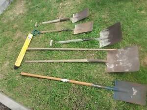 Garden Tools Bicheno Glamorgan Area Preview