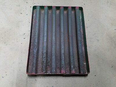 Ch15220 John Deere 650 Side Screen