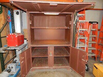 Gang Box Jobox Tool Box Knack Box