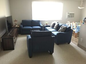 2 Bedroom Apartment For Sublet St Vital Area