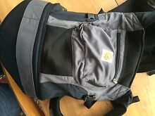 Ergobaby Performance carrier with new born insert Balgowlah Heights Manly Area Preview