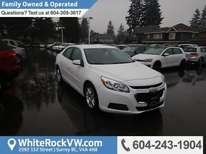 2015 Chevrolet Malibu 1LT Emergency Communication System, Rad...