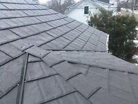 Borchert's Roofing