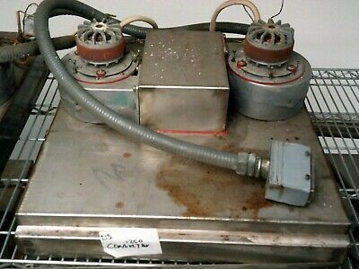 Electrovert Convection Pre-heater 213