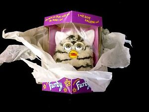 Original-Electronic-Furby-by-Tiger-Electronics-Model-70-800-New-Sealed-1998