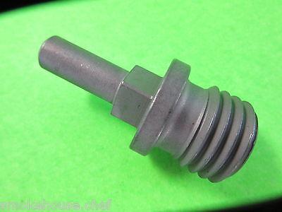 22 Hobart Meat Grinder Stud Tip For Auger Worm Gear 4222 8422 4822 4322 4422