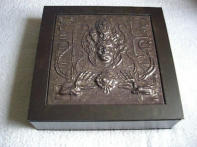 Meshuggah ‎– 25 Years Of Musical Deviance,New BOX SET (25 Years Of Musical Deviance Box Set)
