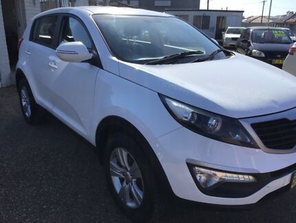 2012 KIA SPORTAGE Si 5 DOOR SUV Only $12990 Fairy Meadow Wollongong Area Preview