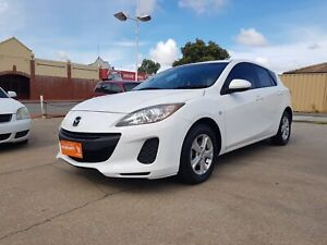 2012 MAZDA3 HATCH AUTO LOW KM WITH WARRANTY Victoria Park Victoria Park Area Preview