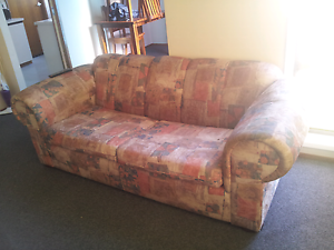 2 + 3 seater couches and recliner Cygnet Huon Valley Preview