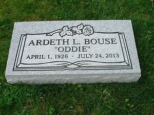 Best option for no headstone