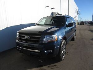 2017 Ford Expedition Max Limited Leath/Roof/Nav/7 Passenger