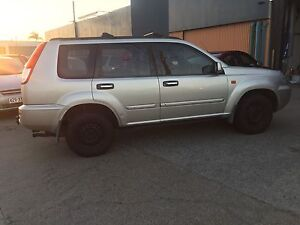 2002 Nissan X-trail Auto(Rego/RWC/Finance Available)