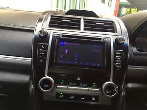 Uber Ready 2013 Toyota Camry Aeroglen Cairns City Preview