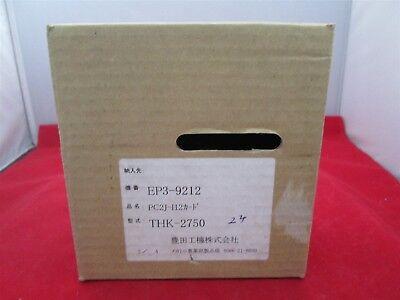 Toyoda Toyopuc In-12 Thk-2750 Input Module Qty 2 New