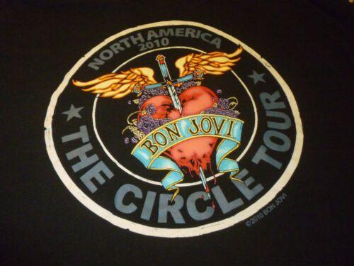 Bon Jovi Tour Shirt ( Used Size XL ) Very Good Condition!!!