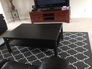 Coffee Table Black Glen Waverley Monash Area Preview