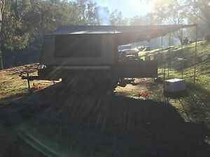 Camper trailer Hoppers Crossing Wyndham Area Preview