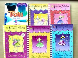 Kids books some educational from 1/8 yr $1 or $8 lot.