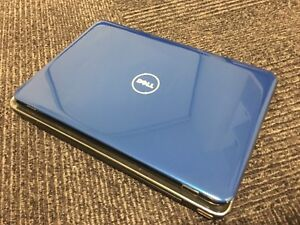 Dell 1120 Inspiron Netbook Bruce Belconnen Area Preview