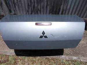 2007 Mitsubishi 380 Millicent Wattle Range Area Preview