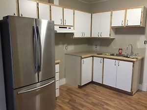 New 1bedroom available for September 1st.