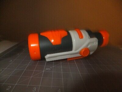 Nerf Modulus Targeting Scope White Orange Attachment Target Sight