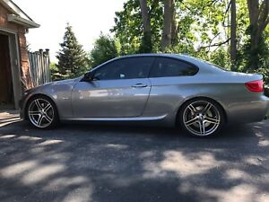 2013 BMW 335is extremely rare and mint!